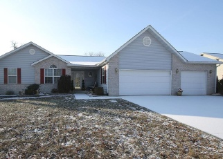 Pre Foreclosure in O Fallon 62269 CADWELL CT - Property ID: 1306961432