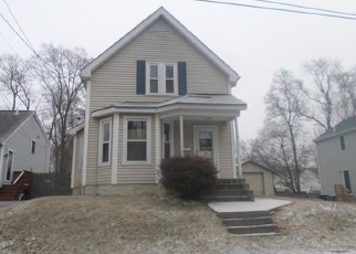 Pre Foreclosure in Brockton 02302 GALEN ST - Property ID: 1307028887