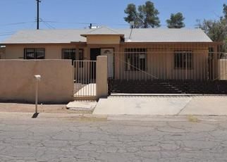 Pre Foreclosure in Tucson 85711 E CALLE SILVOSA - Property ID: 1307055597