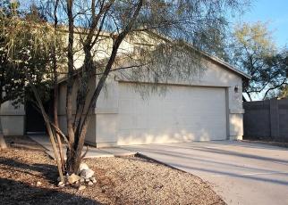 Pre Foreclosure in Tucson 85706 S EARP WASH LN - Property ID: 1307064354