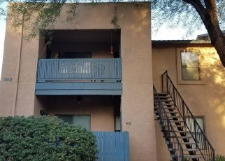 Pre Foreclosure in Tucson 85710 E SPEEDWAY BLVD - Property ID: 1307073554