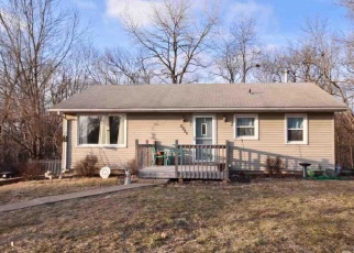 Pre Foreclosure in Peoria 61615 W GREENWOOD PL - Property ID: 1307097194