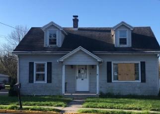 Pre Foreclosure in Jonestown 17038 W MARKET ST - Property ID: 1307124802