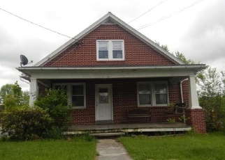 Pre Foreclosure in Myerstown 17067 W MAIN AVE - Property ID: 1307174282