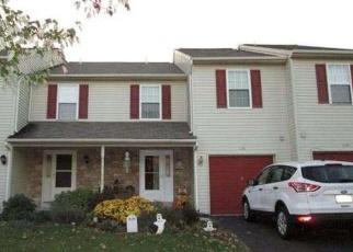 Pre Foreclosure in Perkasie 18944 SUNNYSIDE LN - Property ID: 1307271515
