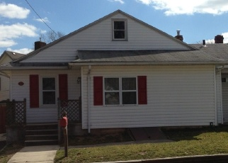 Pre Foreclosure in Bristol 19007 EAST CIR - Property ID: 1307300871