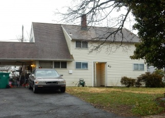 Pre Foreclosure in Levittown 19057 WOODBINE RD - Property ID: 1307301296