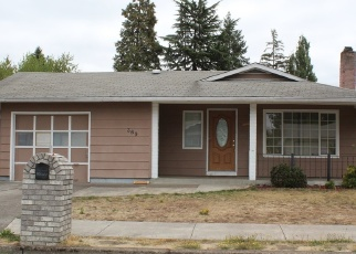 Pre Foreclosure in Springfield 97478 S 44TH ST - Property ID: 1307402469