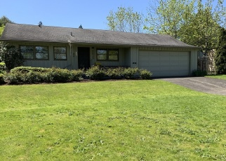Pre Foreclosure in Portland 97203 N WILLIS BLVD - Property ID: 1307417809