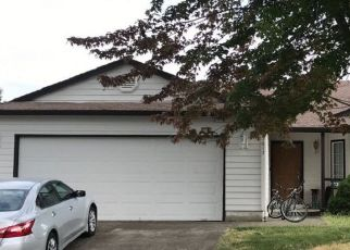 Pre Foreclosure in Sherwood 97140 SW THRASHER WAY - Property ID: 1307421298