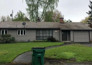 Pre Foreclosure in Beaverton 97005 SW CHESTNUT AVE - Property ID: 1307422620