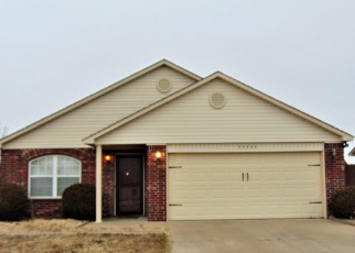 Pre Foreclosure in Broken Arrow 74014 E 90TH ST S - Property ID: 1307515917