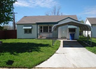 Pre Foreclosure in Duncan 73533 N 1ST ST - Property ID: 1307525993
