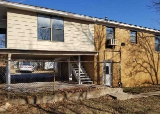 Pre Foreclosure in Duncan 73533 N 11TH ST - Property ID: 1307526868