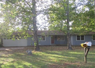 Pre Foreclosure in Catoosa 74015 S 282ND EAST AVE - Property ID: 1307527738