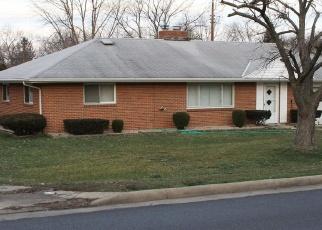 Pre Foreclosure in Dayton 45449 SPRINGBORO PIKE - Property ID: 1307552254