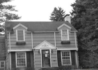 Pre Foreclosure in Toledo 43614 WILDWOOD BLVD - Property ID: 1307577210