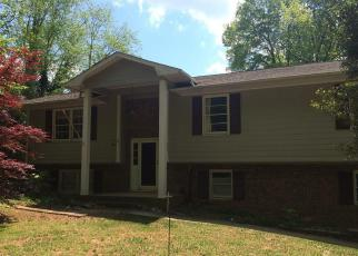 Pre Foreclosure in Winston Salem 27107 VALLEY DR - Property ID: 1307754606