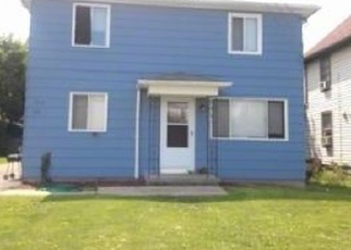 Pre Foreclosure in East Rochester 14445 E MAPLE AVE - Property ID: 1307877677