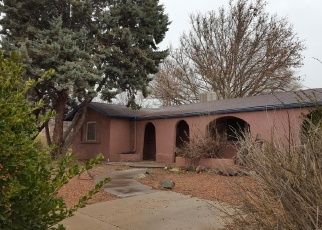 Pre Foreclosure in Silver City 88061 COUNTRY CLUB DR - Property ID: 1307930670