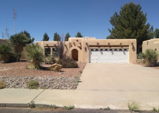 Pre Foreclosure in Deming 88030 PLAYTHRU DR SE - Property ID: 1307942493