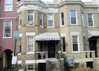 Pre Foreclosure in Washington 20002 QUINCY PL NE - Property ID: 1307980602