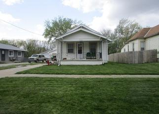Pre Foreclosure in Lincoln 68502 S 8TH ST - Property ID: 1308012571