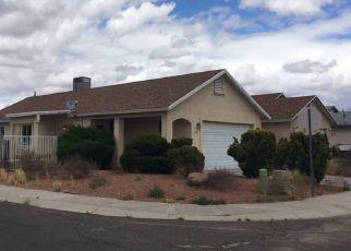 Pre Foreclosure in Kingman 86401 PHOENIX AVE - Property ID: 1308033143