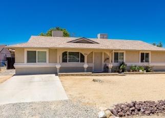 Pre Foreclosure in Prescott Valley 86314 E LAS FLORES AVE - Property ID: 1308042349