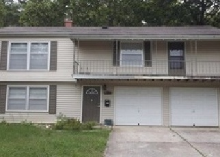Pre Foreclosure in Kansas City 64131 HARRISON ST - Property ID: 1308057685