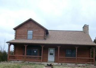 Pre Foreclosure in Wright City 63390 RANKIN RD - Property ID: 1308061173