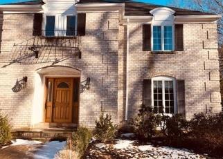 Pre Foreclosure in Framingham 01701 BONVINI DR - Property ID: 1308163227