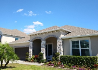 Pre Foreclosure in Apopka 32712 MEADOW CREST DR - Property ID: 1308271409