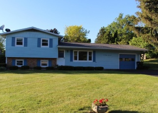 Pre Foreclosure in Jonesville 49250 LANGS DR - Property ID: 1308356826