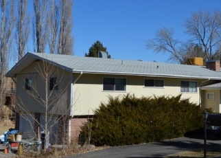 Pre Foreclosure in Grand Junction 81506 CAPRA WAY - Property ID: 1308414182