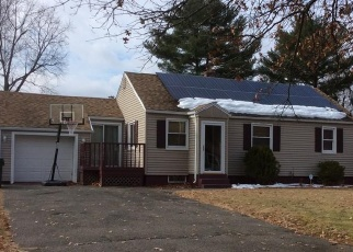Pre Foreclosure in Springfield 01119 ALDREW TER - Property ID: 1308433458
