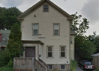 Pre Foreclosure in New Bedford 02740 CHANCERY ST - Property ID: 1308475508