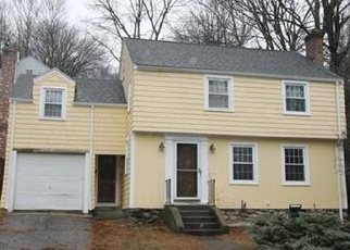 Pre Foreclosure in Worcester 01602 INSTITUTE RD - Property ID: 1308480317