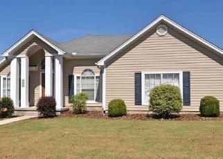Pre Foreclosure in Huntsville 35803 BONNIE OAKS DR SW - Property ID: 1308501345