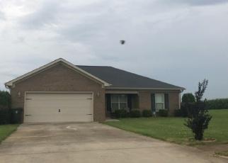 Pre Foreclosure in New Market 35761 GLENDA SUE LN - Property ID: 1308502220
