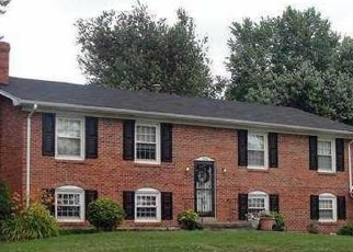 Pre Foreclosure in Elizabethtown 42701 NAVAHO DR - Property ID: 1308643247