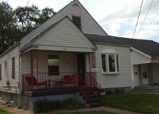 Pre Foreclosure in Louisville 40215 POWELL AVE - Property ID: 1308667335