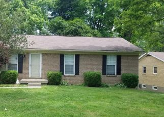 Pre Foreclosure in Louisville 40272 CASE WAY - Property ID: 1308671280