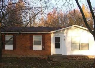 Pre Foreclosure in Louisville 40258 REBECCA LN - Property ID: 1308684869