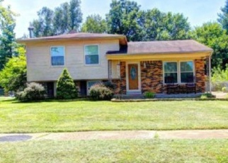 Pre Foreclosure in Louisville 40272 RAYBURN RD - Property ID: 1308698882