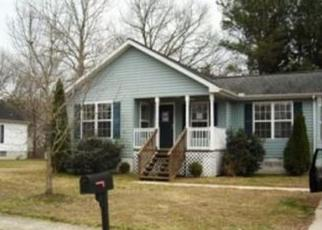 Pre Foreclosure in Greensboro 21639 SMUGGLERS WAY - Property ID: 1308725593