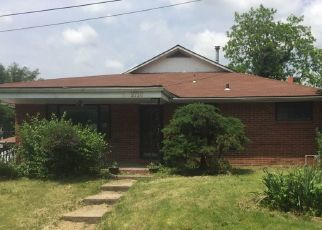 Pre Foreclosure in Kansas City 66104 N 28TH ST - Property ID: 1308726918