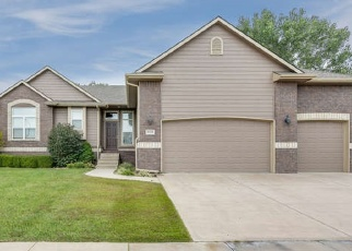Pre Foreclosure in Derby 67037 E WOODBROOK ST - Property ID: 1308730855