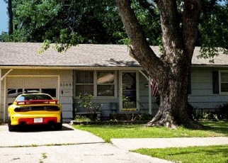 Pre Foreclosure in Topeka 66614 SW MCCLURE RD - Property ID: 1308734796