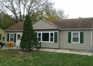 Pre Foreclosure in Topeka 66611 SW 23RD ST - Property ID: 1308742230